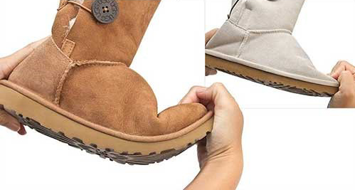 fausse ugg homme